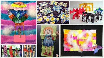 45 Amazing Art Projects to Inspire Creative Play