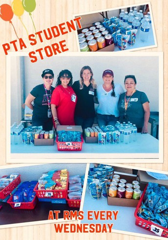 PLEASE JOIN PTA! WE NEED YOUR MEMBERSHIP!