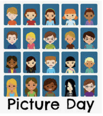 PICTURE DAY IS COMING SOON