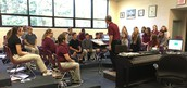 18 SMS Choir Students Selected to All State