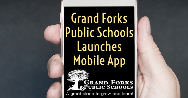 Grand Forks Public Schools Launches Mobile App