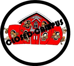 April 1st - 5th: Closed Campus