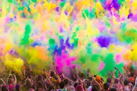 PTSO Bally Color Run--April 19th