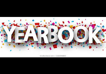 HIGH SCHOOL YEARBOOKS ARE ON SALE NOW!