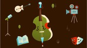 Performing Arts Bring Abstract Concepts to Life