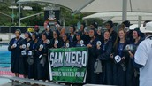 CIF Champs: Girls Water Polo