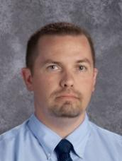 Mr. McCallum, Assistant Principal
