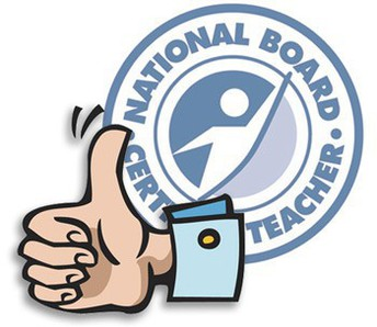 National Board Certification Monthly Support Meetings