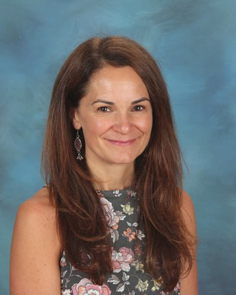 Staff Spotlight - Mrs. McCue