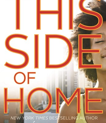 8th Grade Novel: This Side of Home by Renee Watson (cost per copy $8.69)