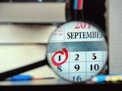 calendario del master