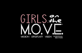 GIRLS ON THE MOVE MENTOR-UP SESSION