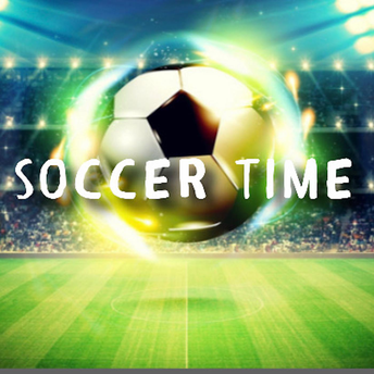 Soccer season is in full effect