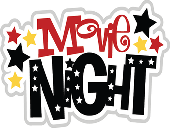 Upcoming K-4 Connect Movie Nights