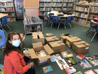 Book Donation - Assistance League of North Coast