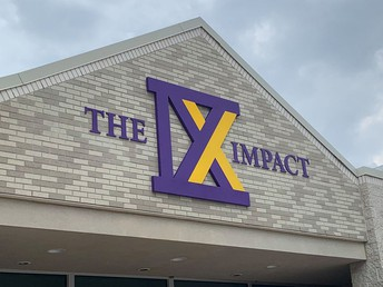 The 9X Impact Academy at RHS