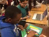 6th Grade ELA STAAR Review Breakout EDU