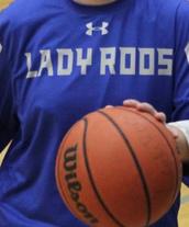 Lady Roos Basketball News