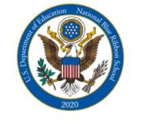 Winn Elementary 2020 National Blue Ribbon School