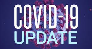ACTION REQUIRED- COVID Updates