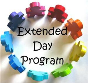 Extended Day Program: Important Dates in December