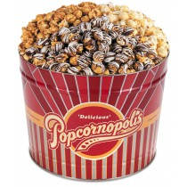 POPCORN SALES PRIZES ARE COMING!