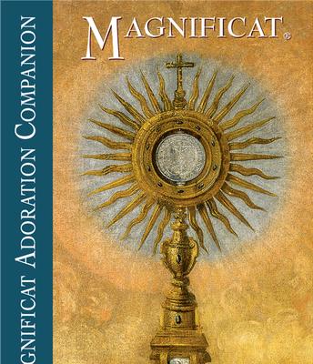 Adoration Booklets