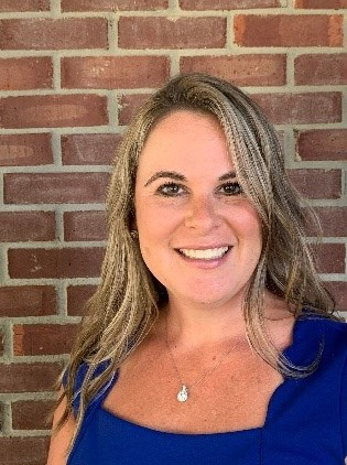 Meet the Assistant Executive Director: Jennifer Gosch