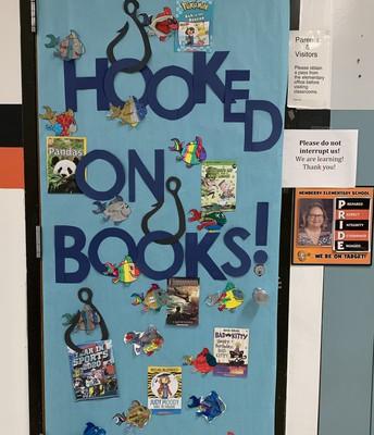 Mrs. Browning's Door