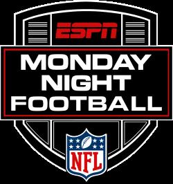 "Monday (10/22): ""Monday Night Football"""