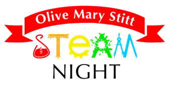 STEAM Night - Save the Date!