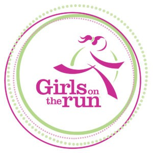 Girls on the run schedule for next week!