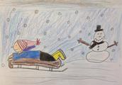 Grades K-12: FTIS Winter Card Design Due Nov 15