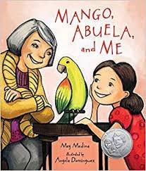Changing the World One Word at a Time: Read Aloud and Conversation with Meg Medina