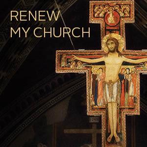 RENEW MY CHURCH UPDATE