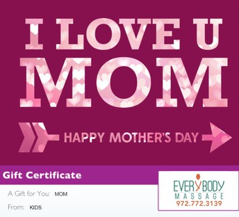 Print or Email Gift Certificates Online 24/7