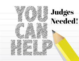 Senior Project Looking for community judges may 3rd