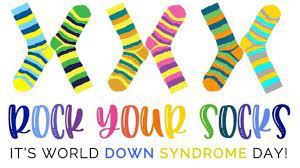 Celebration of World Down Syndrome Day