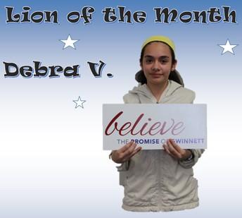 Debra V.