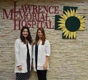 Fall 2016 Clinical Pharmacists