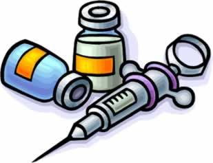 7th Grade Students Need TDAP Vaccines
