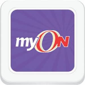 MyOn Digital Library is Magical!