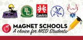 Is Your Child Interested In Attending A Magnet School For High School?
