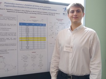 Photochem Conference at Appalachian State