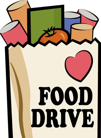 Food Drive to Support Hall-Dale Elementary School
