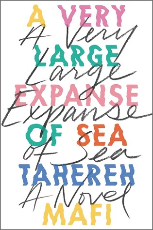 A Vast Large Expanse of Sea