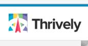 FREE Webinars from Thrively