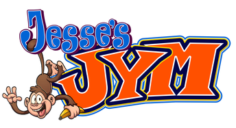 Jesse's Jym