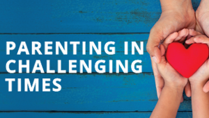 Parenting Webinar Series