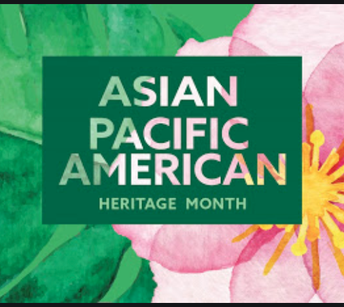 Asian Pacific Islander Month